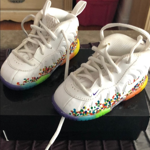 28218491f47 Toddler Nike foamposites. M 5a8af45836b9de8df923dc9c